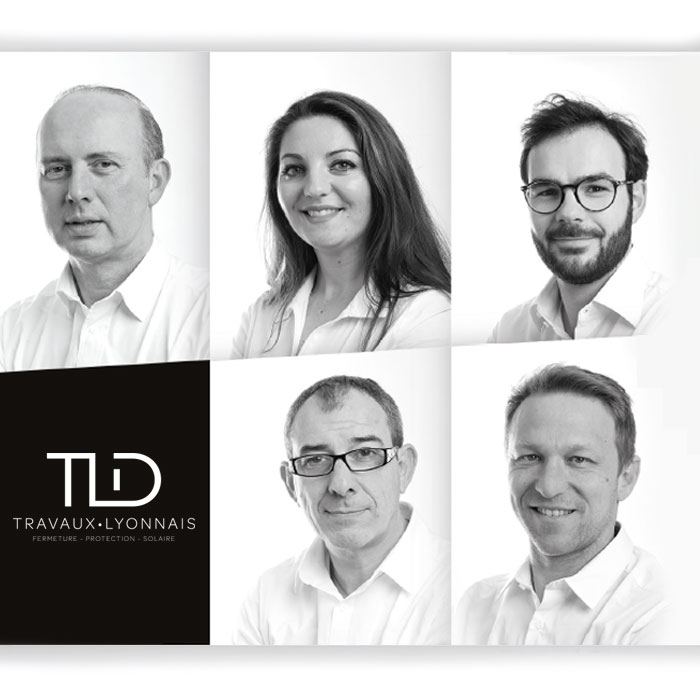Equipe TLD - Travaux Lyonnais